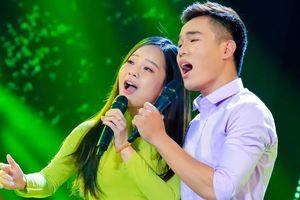 Cặp đôi Á quân 'Tuyệt đỉnh song ca' 2018 nồng nàn trong minisshow đầu tiên