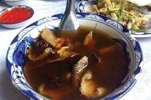 Món ăn được mệnh danh là 'thần dược' cho người bị thoái hóa cột sống