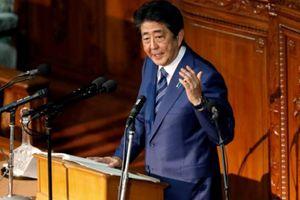 Nhật Bản tính mở cửa đón thêm lao động phổ thông