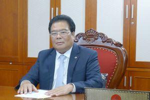 Phát huy vai trò tiền phong, gương mẫu của đảng viên Đảng bộ Khối các cơ quan Trung ương