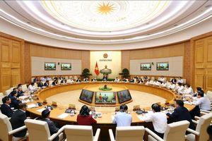 Thủ tướng yêu cầu các tư lệnh ngành khắc phục ngay các tồn tại