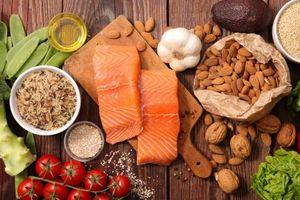 Quy tắc tiêu thụ thực phẩm trong chế độ ăn chống viêm