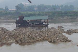 Yên Bái: Quy trách nhiệm lãnh đạo nếu xảy ra khai thác khoáng sản trái phép