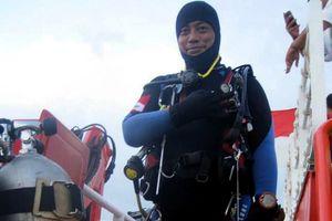 Thợ lặn Indonesia tử vong khi tham gia tìm kiếm máy bay Lion Air