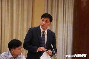 Thủ tướng chỉ đạo rà soát, công bố kết quả kiểm tra cao tốc Đà Nẵng – Quảng Ngãi