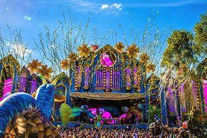 Đừng bỏ lỡ những lễ hội độc đáo nhất thế giới diễn ra trong tháng 11 (2)