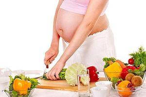 Phòng tránh dị tật bẩm sinh cho thai nhi ngay từ những thói quen hàng ngày của mẹ