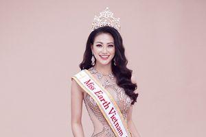 Nhìn lại chặng đường chinh phục Hoa hậu Trái đất 2018 của Phương Khánh