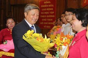 Giám đốc BV Chợ Rẫy giữ chức thứ trưởng Bộ Y tế
