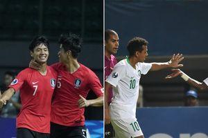 Lần thứ 13 cho Hàn Quốc hay lần thứ hai cho Saudi Arabia?