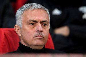 HLV Mourinho: 'MU phòng ngự thảm họa trước Bournemouth'