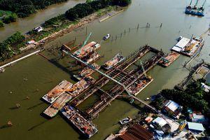 Thẩm định giá bồi thường đất phục vụ siêu dự án chống ngập 10.000 tỷ