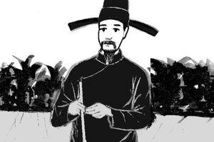 Ngô Thì Nhậm và nước cờ cho 290.000 quân Thanh ngủ trọ một đêm