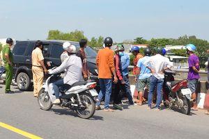Công an bác tin cướp có vũ trang tại Trà Vinh