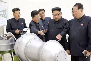 Triều Tiên 'dọa' tái khởi động chương trình hạt nhân