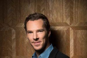 Lý lịch 'chất lừ' của nam tài tử vạn người mê Benedict Cumberbatch