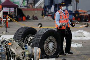 Indonesia: Mất dấu hộp đen thứ hai của máy bay Lion Air