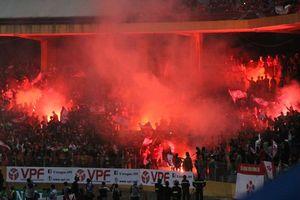 Đừng để 'vấn nạn' pháo sáng ám ảnh AFF Cup