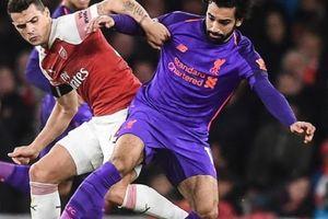 Liverpool 'rơi' chiến thắng trước Arsenal, HLV Klopp nói điều bất ngờ