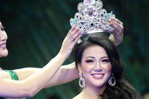 Hành trình đến với vương miện Miss Earth 2018 của Nguyễn Phương Khánh