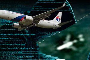 Nóng: Tiết lộ sốc về hình ảnh MH370 trong rừng Campuchia
