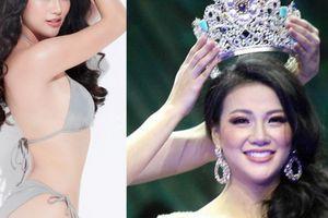 Hoa hậu Trái đất: 1 trong 4 chiếc vương miện danh giá nhất hành tinh