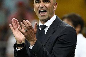 HLV Roberto Martinez nói gì về cơ hội dẫn dắt Real Madrid?