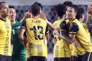 Mang theo 2 nhà vô địch, Malaysia quyết tranh vương tại AFF Cup 2018