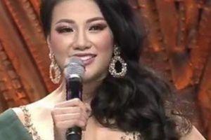 Clip: Câu trả lời ứng xử xuất sắc của Phương Khánh tại Miss Earth 2018