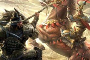 Tiết lộ 4 loại 'thần binh' nổi tiếng nhất lịch sử Trung Hoa