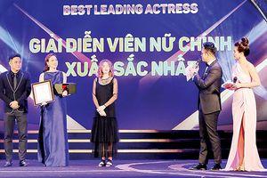 Điện ảnh Việt còn nhiều thách thức