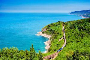 Đường sắt Việt Nam đứng đầu danh sách hành trình đáng trải nghiệm nhất