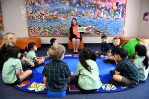 Giáo dục phổ thông ở Úc: Tốt, nhưng chưa đủ