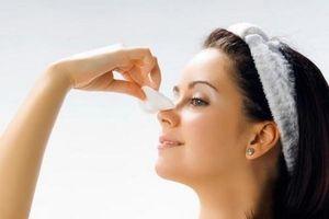 7 bước chăm sóc đơn giản để sống mũi thẳng đẹp sau ngày phẫu thuật