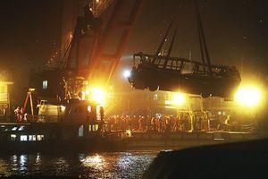Trung Quốc: Tai nạn kinh hoàng ở trạm thu phí, ít nhất 15 người chết