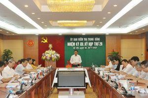 Trà Vinh bổ nhiệm 72 lãnh đạo cấp sở chưa đủ chuẩn