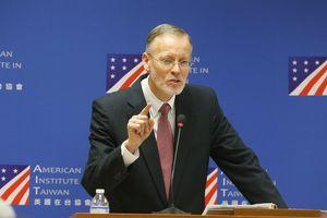 Vị thế Đài Loan trong quan hệ Mỹ - Trung