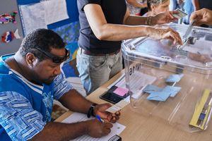 New Caledonia vẫn thuộc Pháp sau trưng cầu dân ý