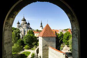 Giấc mộng Tallinn