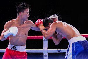 Tín hiệu vui của boxing Việt Nam