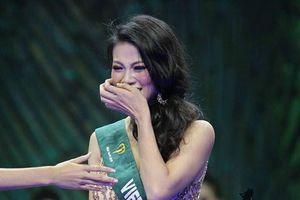 Những hình ảnh ấn tượng của Phương Khánh tại Miss Earth 2018