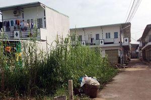 Cần Thơ yêu cầu kiểm điểm trách nhiệm về các khu dân cư tự phát