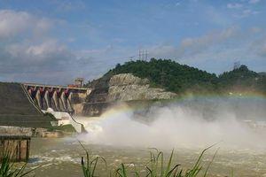 Công ty Thủy điện Hòa Bình hoàn thành kế hoạch sản xuất năm 2018