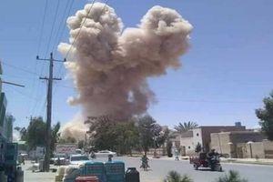 15 dân thường Syria bị chết vì không kích của Mỹ