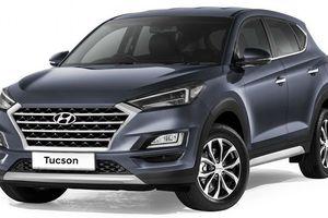 Hyundai Tucson facelift có giá từ 692 triệu đồng tại Malaysia