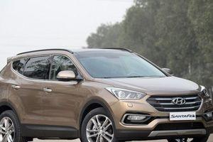 Thị trường ô tô tháng 11: Bảng giá niêm yết xe Hyundai mới nhất tại Việt Nam