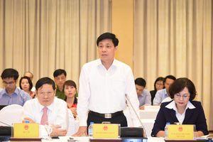 Sự cố đường cao tốc Đà Nẵng - Quảng Ngãi: Đang kiểm điểm trách nhiệm các cá nhân
