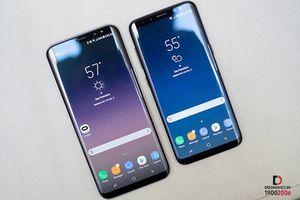 Galaxy S8, S8 Plus giá chỉ từ 7 triệu?