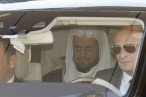 Bất đồng về vụ nhà báo Jamal Khashoggi bị giết