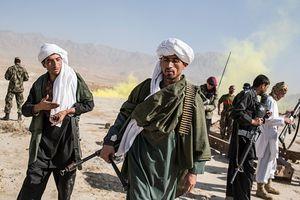 Nga mời Taliban và chính phủ Afghanistan tới Moscow đàm phán hòa bình